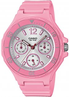 Casio LRW-250H-4A3VEF - zegarek damski