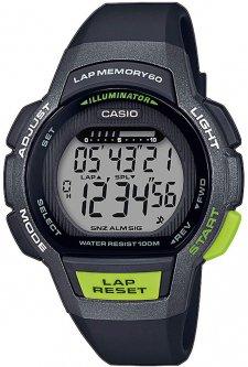 Casio LWS-1000H-1AVEF - zegarek damski