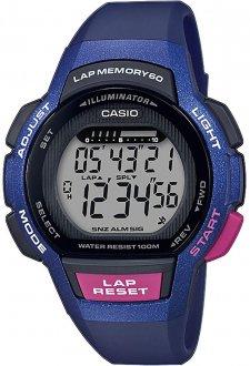 Casio LWS-1000H-2AVEF - zegarek damski