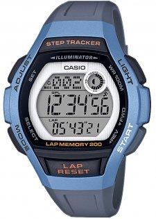 Casio LWS-2000H-2AVEF - zegarek damski