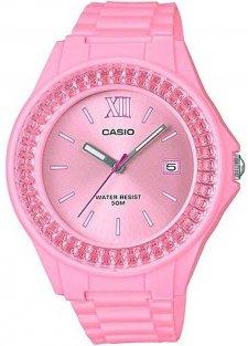 Casio LX-500H-4E2VEF - zegarek damski