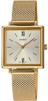 Casio LTP-E155MG-9BEF - zegarek damski