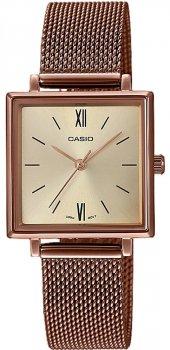 Casio LTP-E155MR-9BEF - zegarek damski