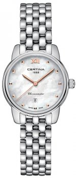 Certina C033.051.11.118.01 - zegarek damski