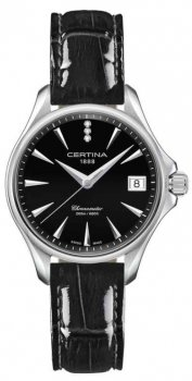 Certina C032.051.16.056.00 - zegarek damski