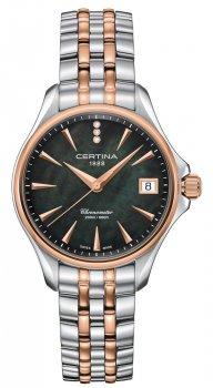 Certina C032.051.22.126.00 - zegarek damski