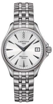 Certina C032.051.44.036.00 - zegarek damski