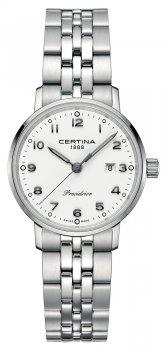Certina C035.210.11.012.00 - zegarek damski