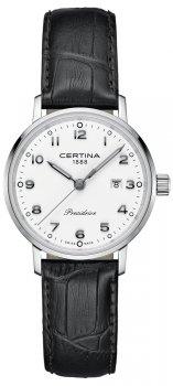 Zegarek zegarek męski Certina C035.210.16.012.00