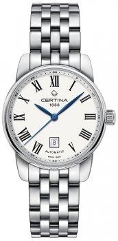 Certina C001.007.11.013.00 - zegarek damski
