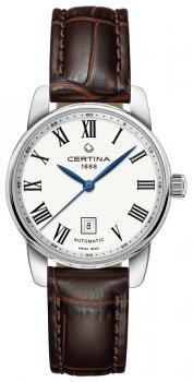 Zegarek zegarek męski Certina C001.007.16.013.00