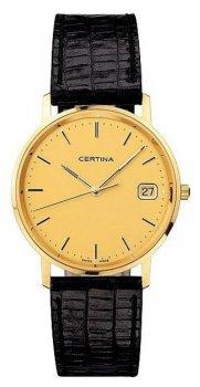 Certina C158.9289.68.31 - zegarek męski