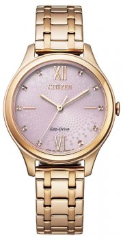 Citizen EM0503-75X - zegarek damski