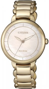 Citizen EM0673-83D - zegarek damski