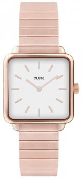 Cluse CL60024S-POWYSTAWOWY - zegarek damski