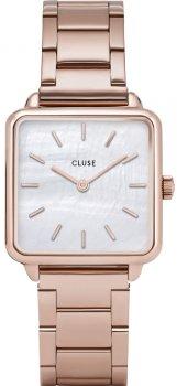 Cluse CL60027S - zegarek damski