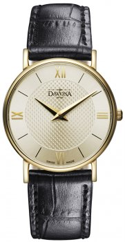 Zegarek zegarek męski Davosa 167.566.35