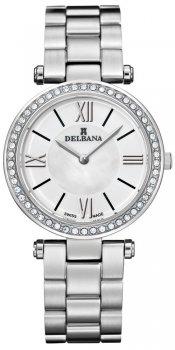 Delbana 41711.589.1.516 - zegarek damski