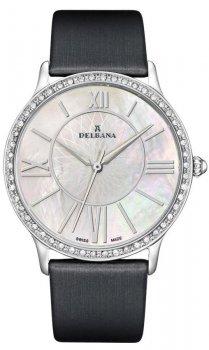 Delbana 41611.591.1.516 - zegarek damski
