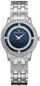 Delbana 41711.609.1.530 - zegarek damski