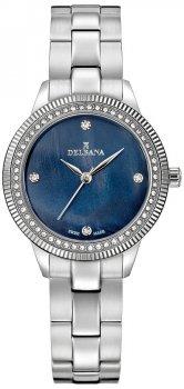 Delbana 41711.619.1.535 - zegarek damski