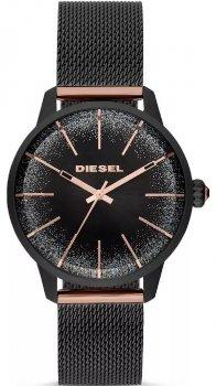 Diesel DZ5577 - zegarek damski