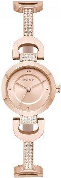 DKNY NY2752 - zegarek damski