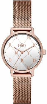Zegarek damski DKNY NY2817