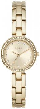 DKNY NY2825 - zegarek damski
