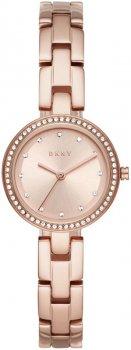 DKNY NY2826 - zegarek damski