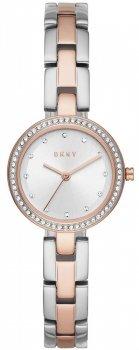 DKNY NY2827 - zegarek damski