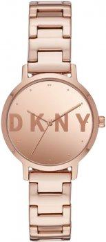 DKNY NY2839 - zegarek damski