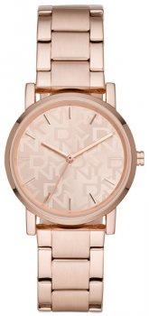 DKNY NY2854 - zegarek damski