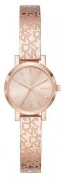 DKNY NY2884 - zegarek damski