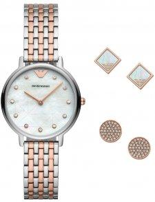 Emporio Armani AR80019 - zegarek damski