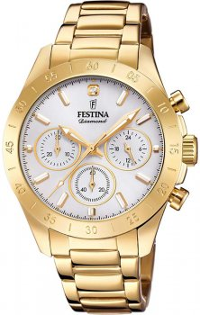 Festina F20400-1 - zegarek damski