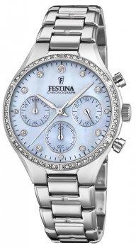 Festina F20401-2 - zegarek damski