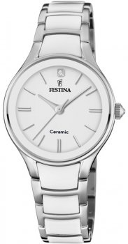 Festina F20474-1 - zegarek damski
