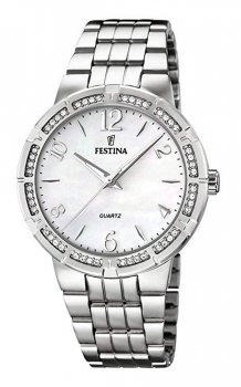 Festina F16703-1 - zegarek damski