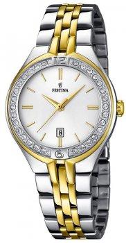 Festina F16868-1 - zegarek damski