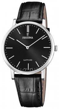 Zegarek zegarek męski Festina F20012-4