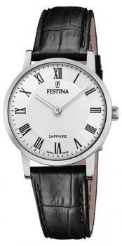 Zegarek zegarek męski Festina F20013-2