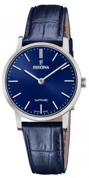 Festina F20013-3 - zegarek damski