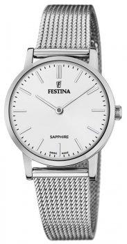 Zegarek zegarek męski Festina F20015-1