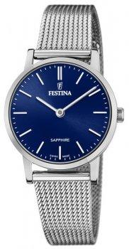 Zegarek zegarek męski Festina F20015-2