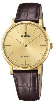 Zegarek zegarek męski Festina F20016-2