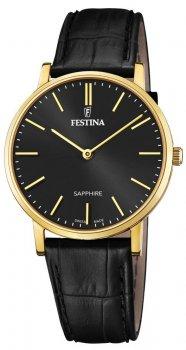 Festina F20016-3 - zegarek męski
