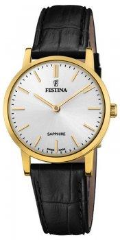 Festina F20017-1 - zegarek damski