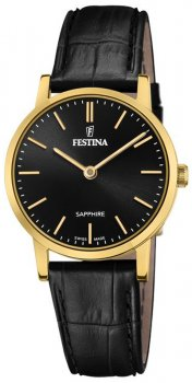 Festina F20017-3 - zegarek damski