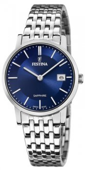 Festina F20019-2 - zegarek damski